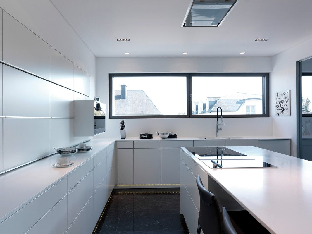 Hassel, Luxembourg › Architecture + Kitchen › Gallery › Kitchen ...