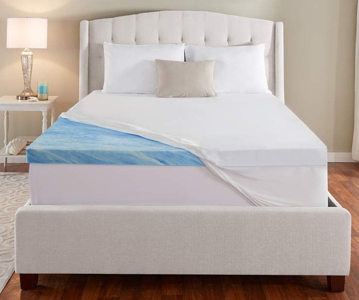 Serta Perfect Sleeper Duocool 3 Cooling Gel Memory Foam Mattress