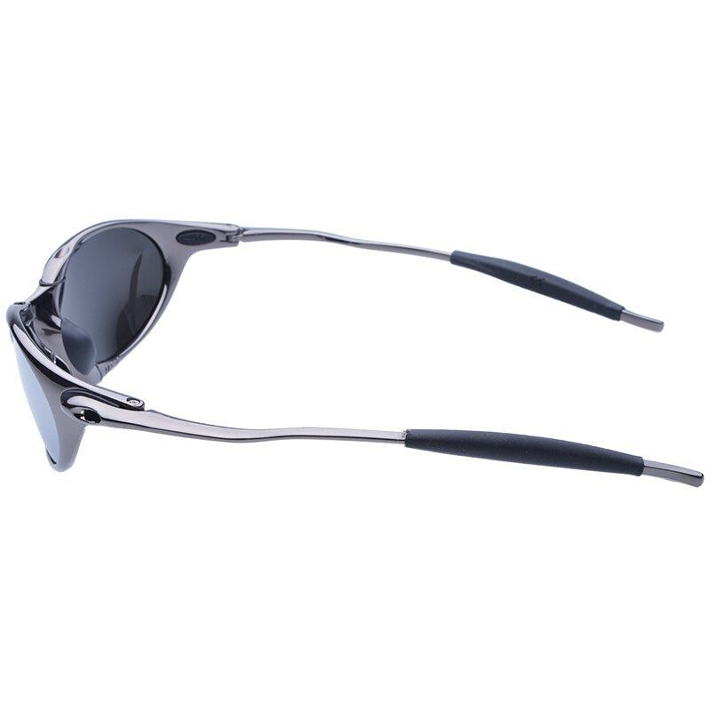 Outdoor Sport Polarized Glasses Alloy Frame Cycling Glasses Riding Bike Goggles