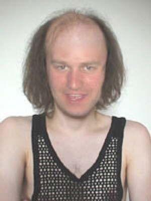 Long Hair Bad Hair Bad Hair Day Funky Hairstyles