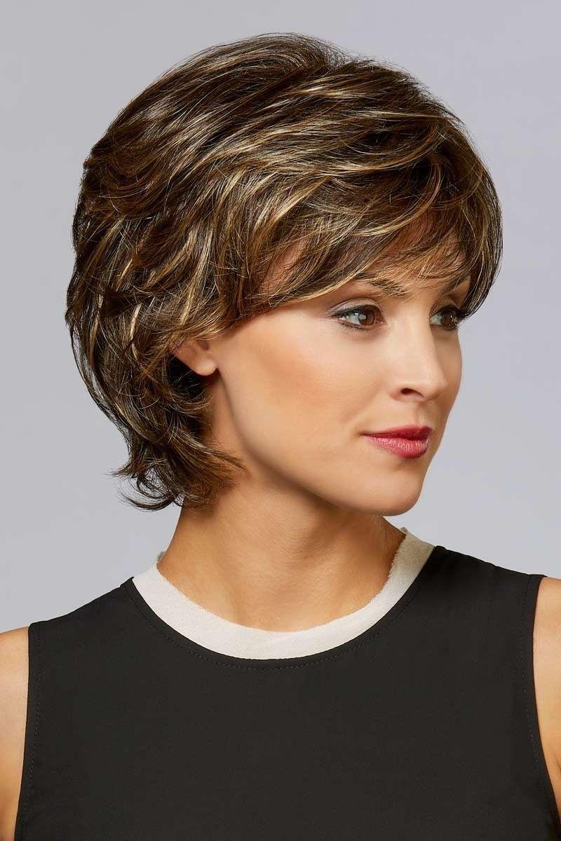 Nikki by henry margu wigs in short hairstyles pinterest