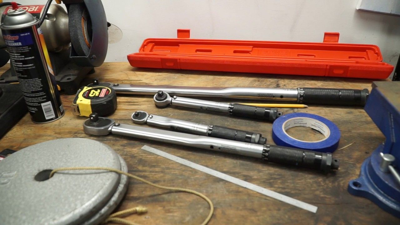 How to calibrate a torque wrench in 2020 torque wrench