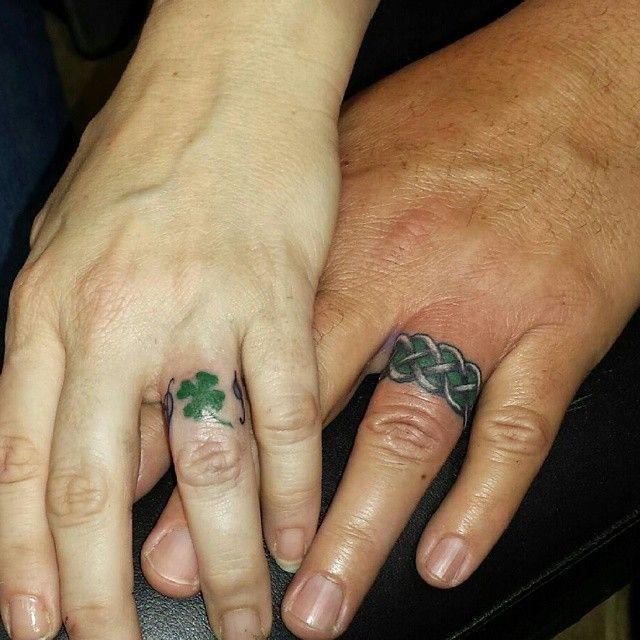 Wedding Ring Tattoo 6 Rings Pinterest Ring Tattoos Tattoos