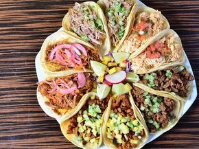 After Top Tacos Burritos And Tamales Follow Our Expert Guide To The Best Mexican Restaurants Las Vegas Has Offer