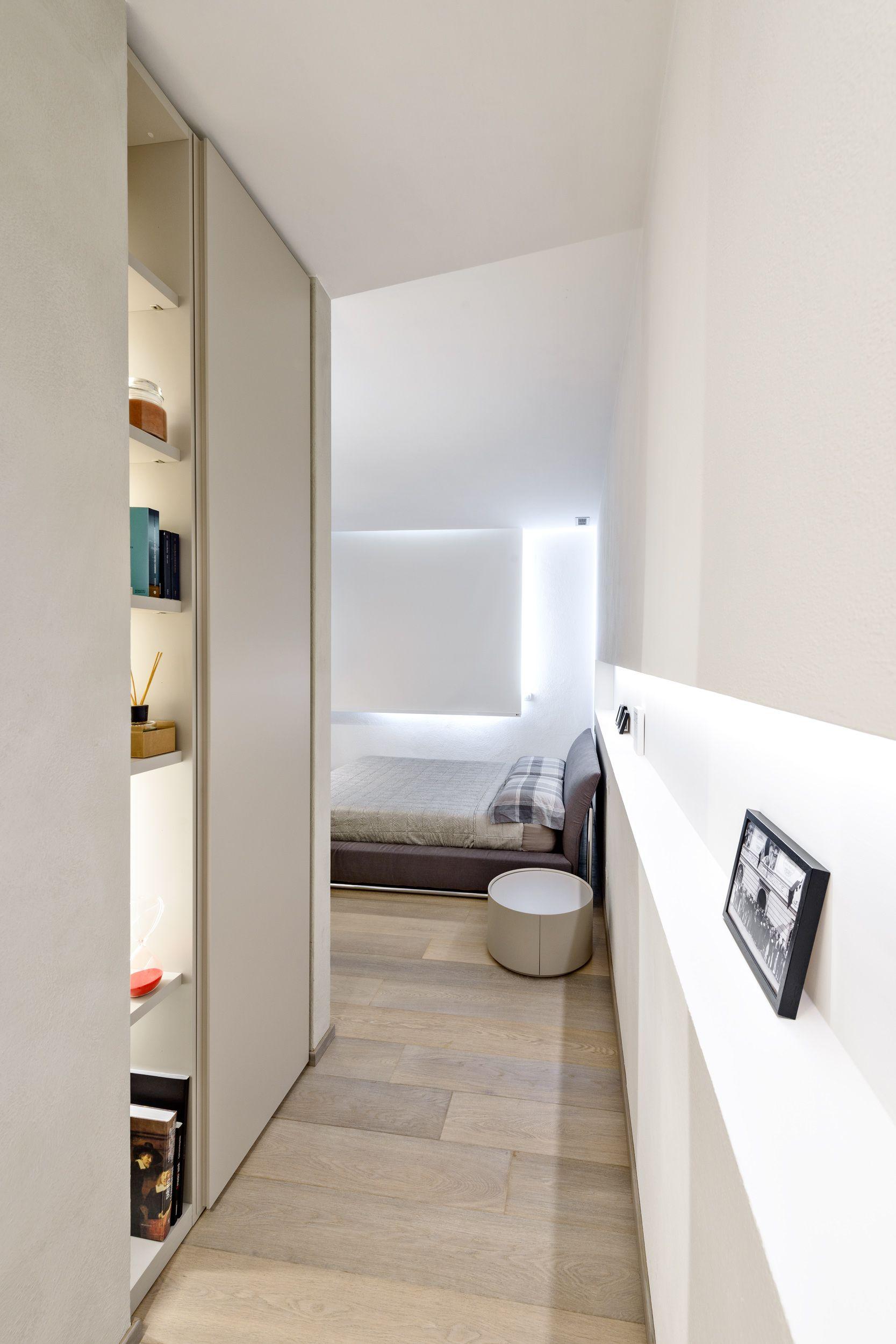 la camera da letto padronale | Ristrutturazioni di Design ...