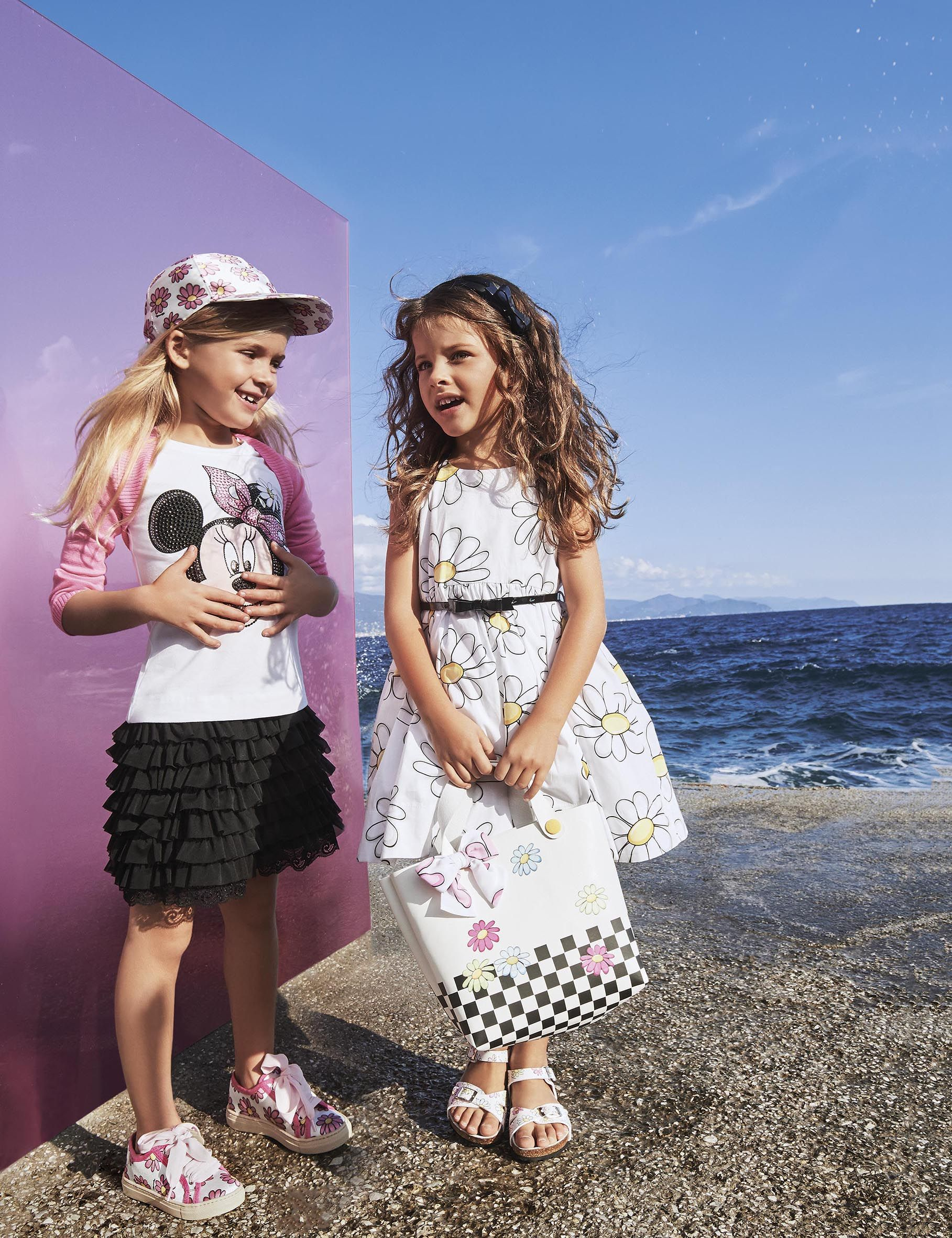 Dayse Lucidi Ele monnalisa spring summer 2017 #monnalisa #fashion #kids