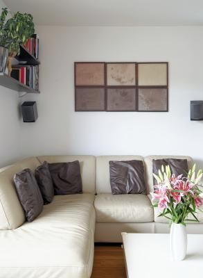 How To Keep Cream Coloured Leather Sofas Clean Ehow Uk