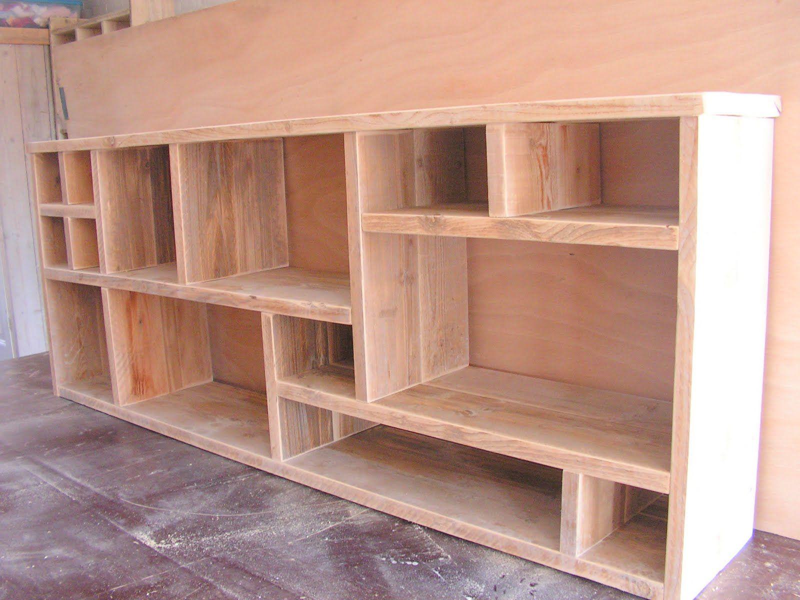 Kast steigerhout maken google zoeken kasten pinterest kast zoeken en google - Planken maken in een kast ...