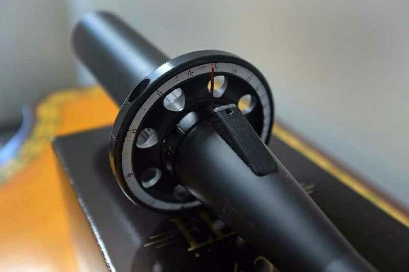 Pin On Rifle Scopes