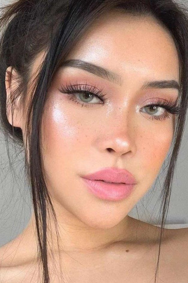 Four New Eye Makeup Methods That Make Your Eyes Seem Significant - Everything You Wonder About Beauty and Care is Now Here -   13 makeup For Teens lipsticks ideas