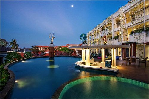 10 Incredible Bali Budget Hotels Under 50 Cheap Hotels In Bali