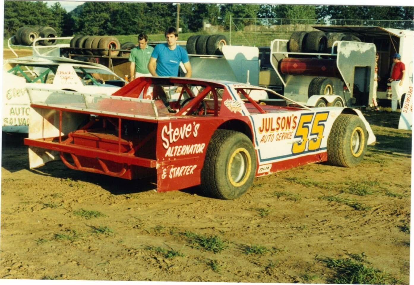 Duane Mahder R.I.P Dirt track racing, Dirt late models