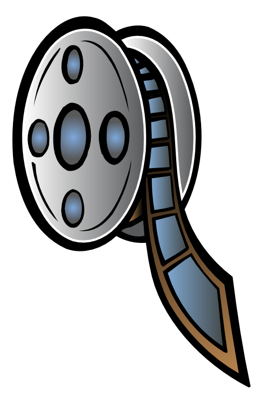 film reel clip art misc clipart pinterest film reels rh pinterest com free clipart movie reel movie reel clip art templates