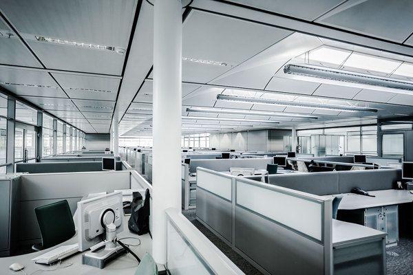 Mclaren Design Centre
