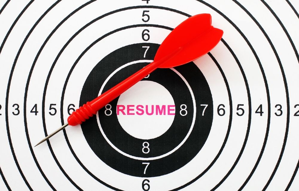 Not hearing back from potential employers? Make these 10 changes - top 10 resume mistakes