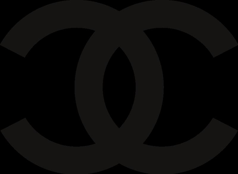 7f59b771eb Chanel | Hitendra | Chanel logo, Chanel poster, Logo psd