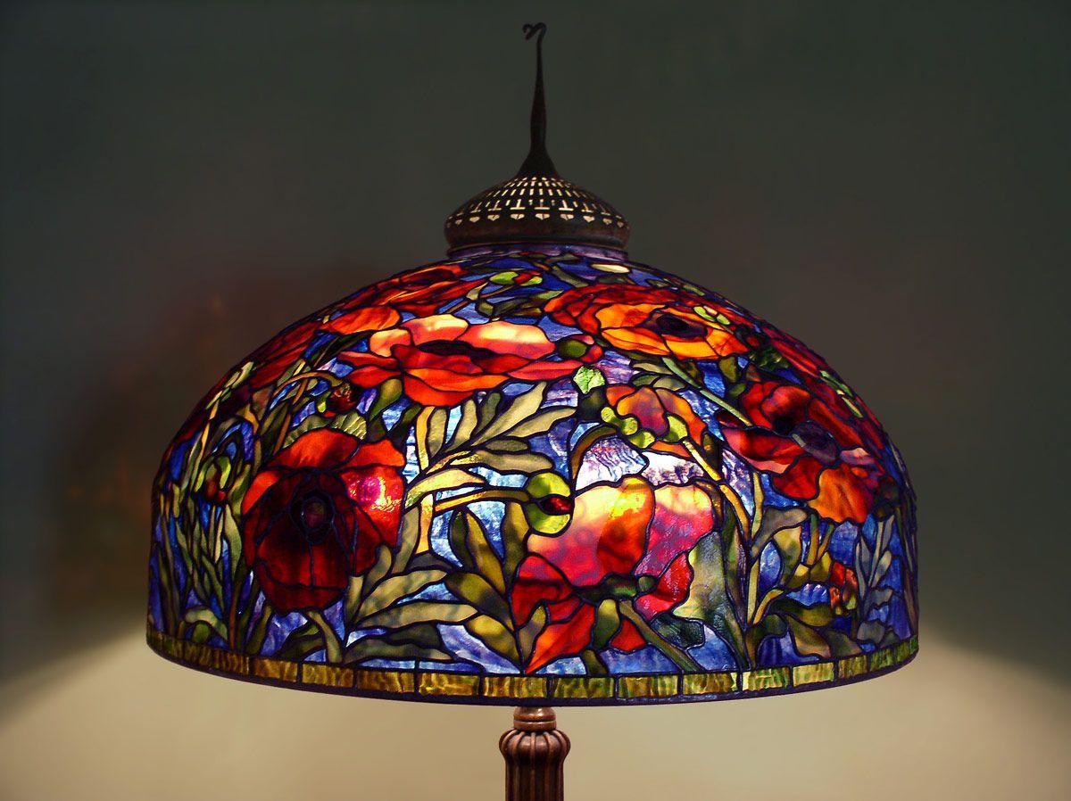 Extra Large Tiffany Lamp Shades Tiffany Lamp Shade Tiffany