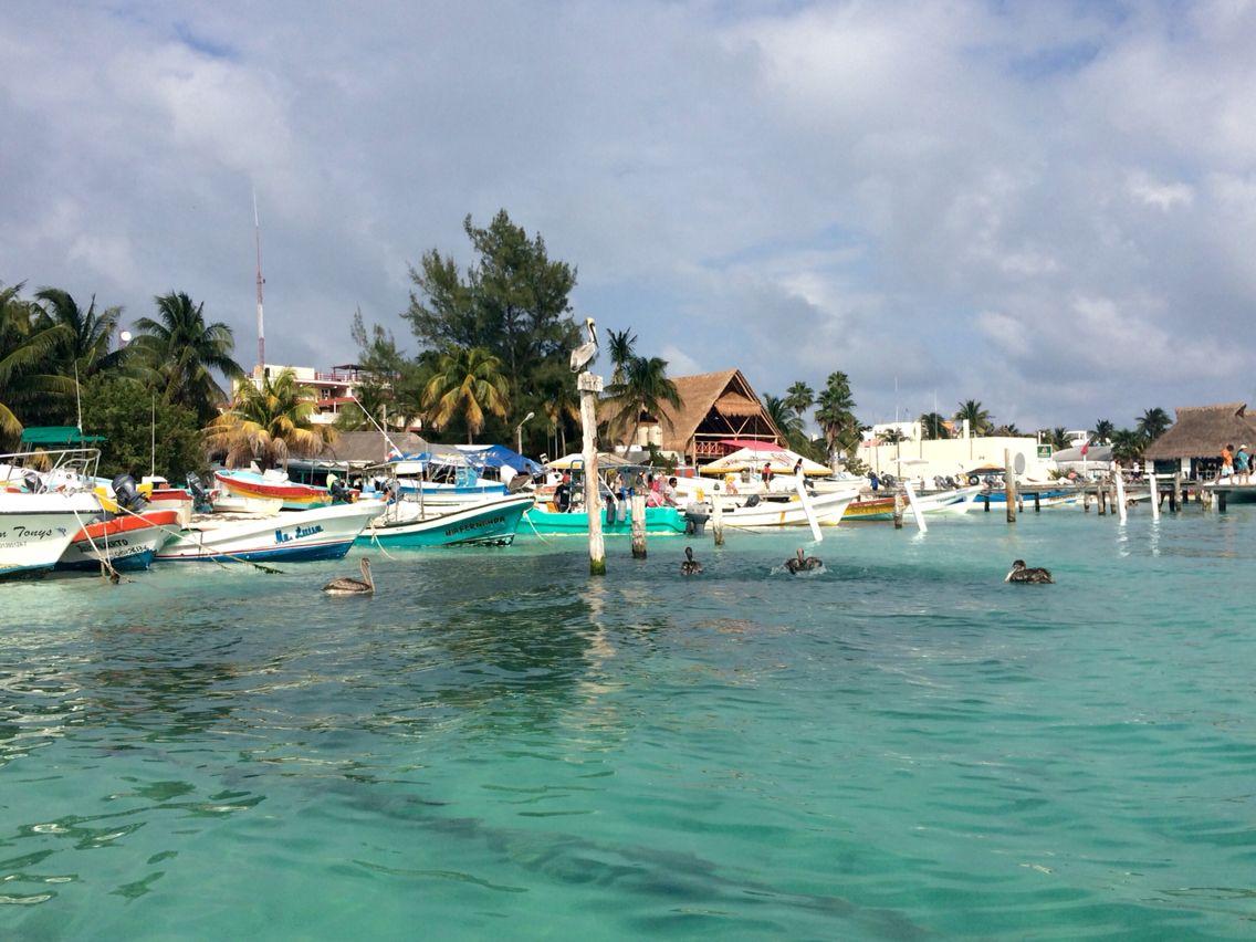 Islas Mujeres México