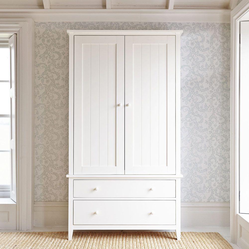 Islander Wardrobe   Bedroom Furniture   Furniture   Gltc.co.uk