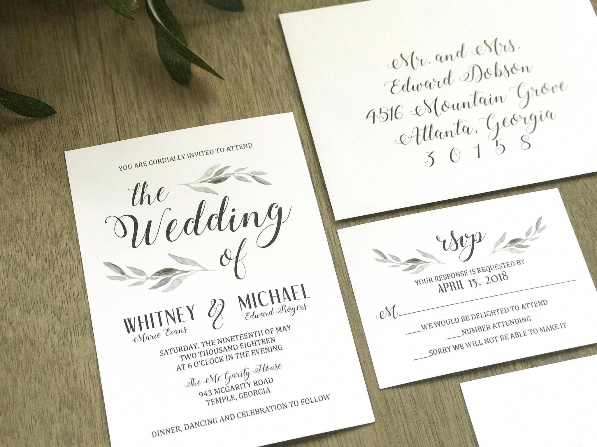 Summer Wedding Guest Dresses Affordableweddingbands Hobby Lobby Wedding Invitations Wedding Invitations Boho Wedding Invitation Sets