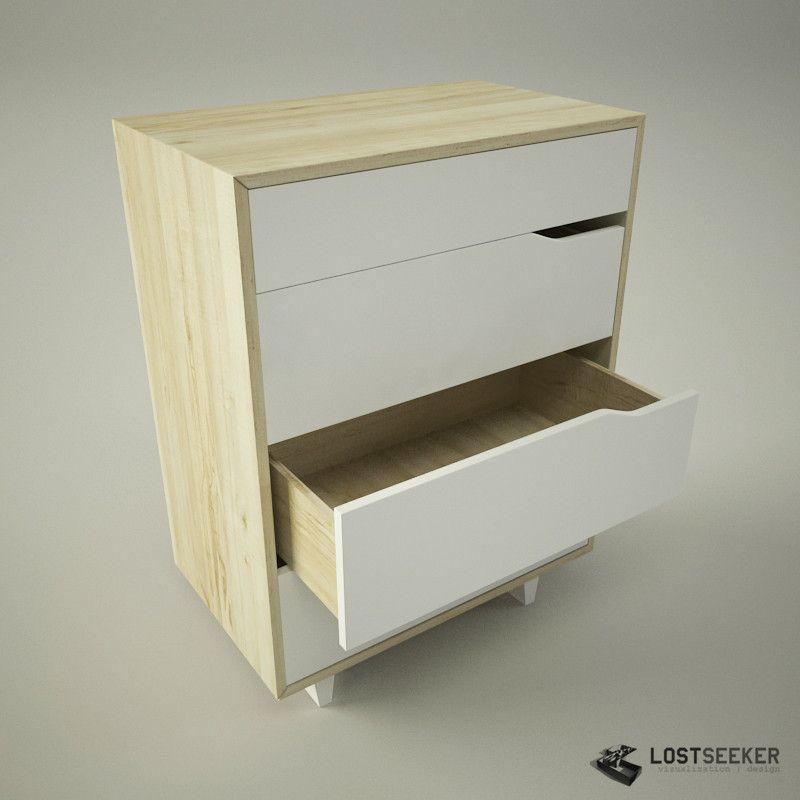 Ikea Mandal Model