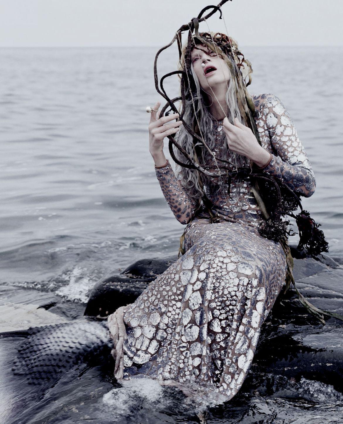 Vfiles Adriana Feregrino 9 Tim Walker Tim Walker Photography Fashion Photography