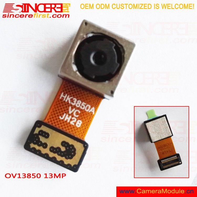 Factoy Price MIPI CSI OV13850 Camera module Omnivision Sensor cmos