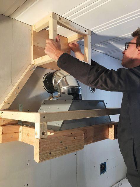 amazing trending in 2020 kitchen vent hood diy kitchen on outdoor kitchen vent hood ideas id=74279