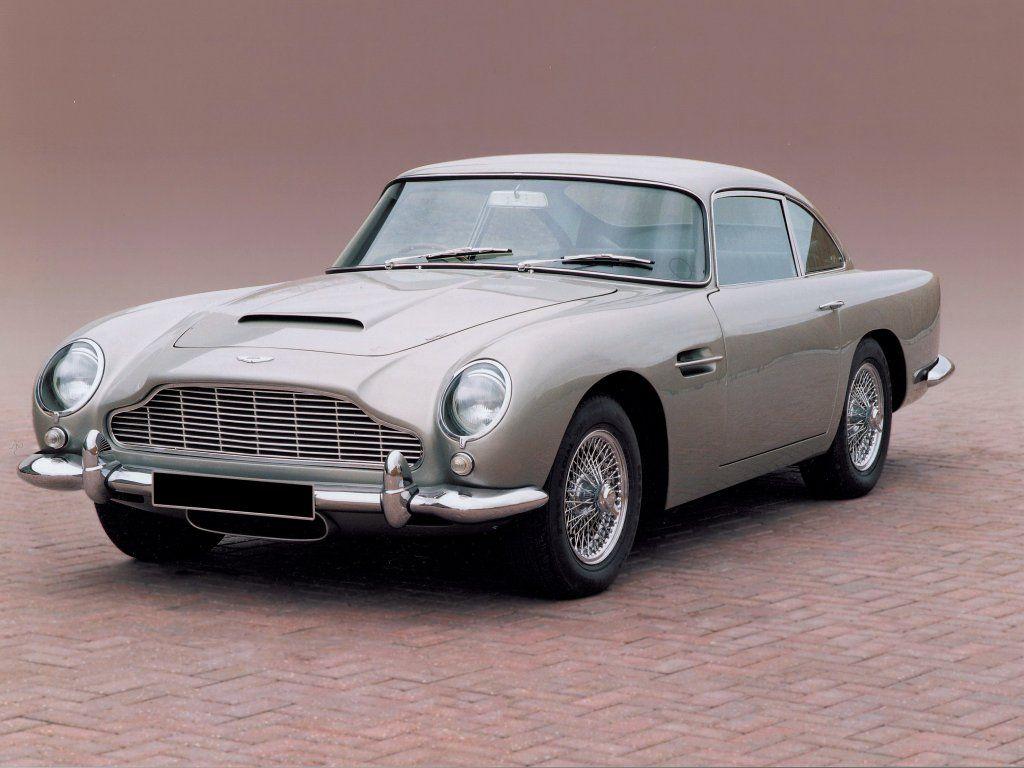 Aston Martin Db5 Klassisches Auto Aston Martin Vanquish Aston Martin