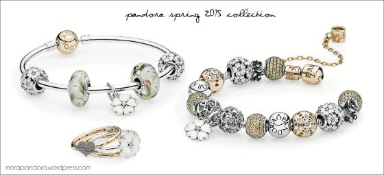 pandora spring 2015 collection