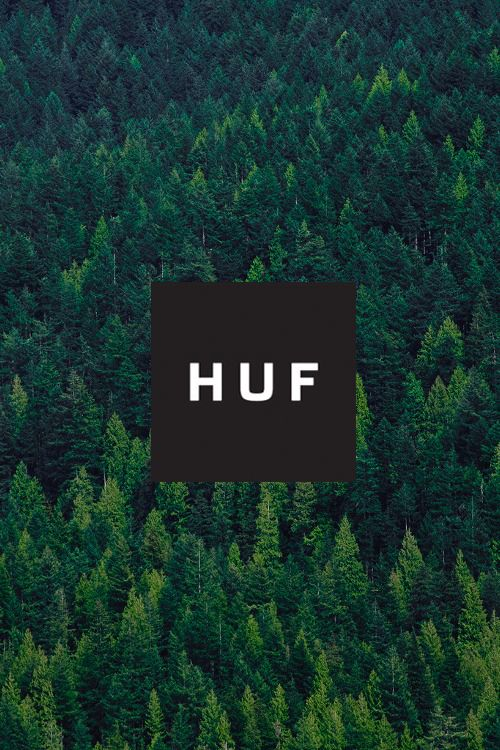 Huf wallpaper ipad iphone ipod huf huf wallpapers - Hd supreme iphone wallpaper ...