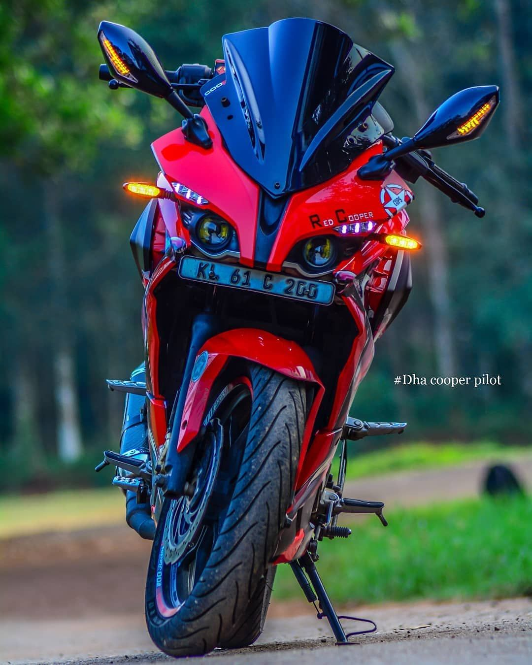 Visor 1500 Mirror With Indicators 1800 Exhaust Yoshimura 5800 P200ns Ns200 Photoshop Digital Background Studio Background Images Bike Pic Full hd pulsar rs 200 hd wallpapers
