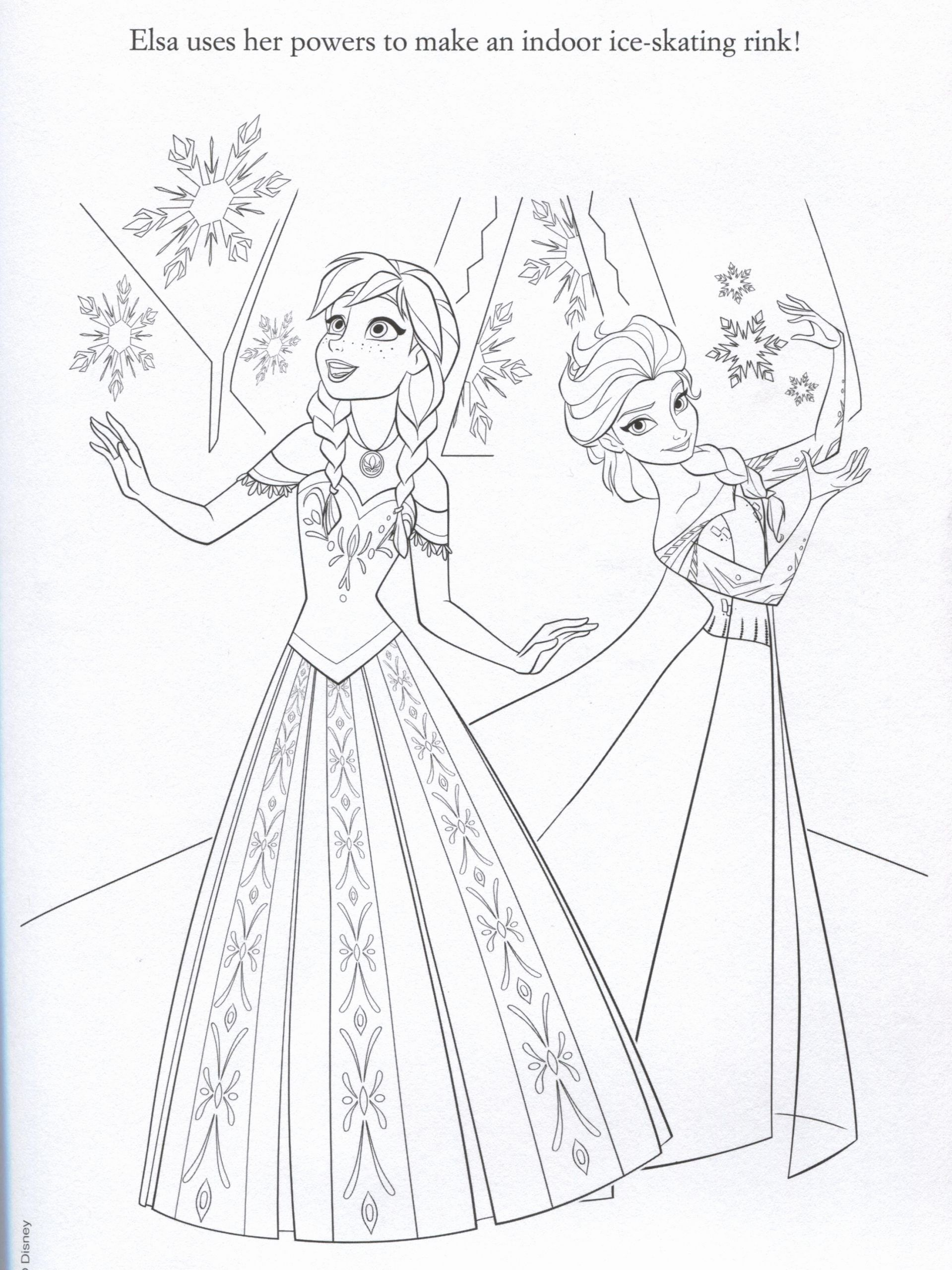 Anna Elsa Coloring Page Beautiful Disney Frozen Coloring Pages Lovebugs And Postcards Frozen Coloring Elsa Coloring Pages Frozen Coloring Pages