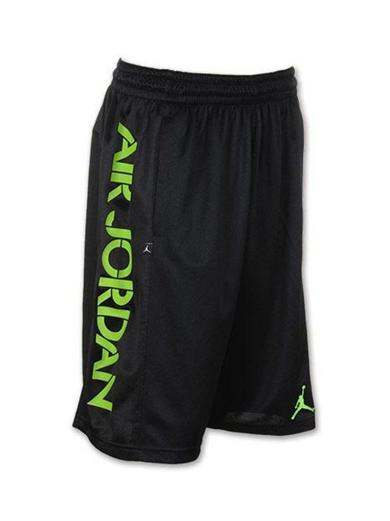 41caad8528ca Details about NEW Jordan Boy Youth Shorts Dri-Fit or Cotton Blend Fleece Basketball  Jumpman in 2019