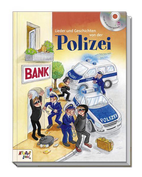 Polizei Lieder