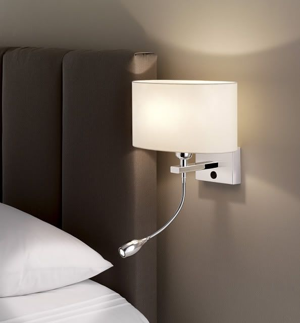 Wall mounted bedside lighting google search bedroom wall mounted bedside lighting google search aloadofball Image collections