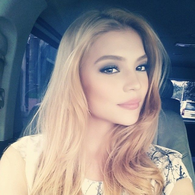 Rhian Ramos Filipina Beauties Pinterest Filipina Beauty And