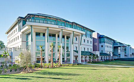 Florida Gulf Coast University College Of Arts And Sciences Fort Myers Florida Florida Gulf Coast University Colleges In Florida Universities In Florida