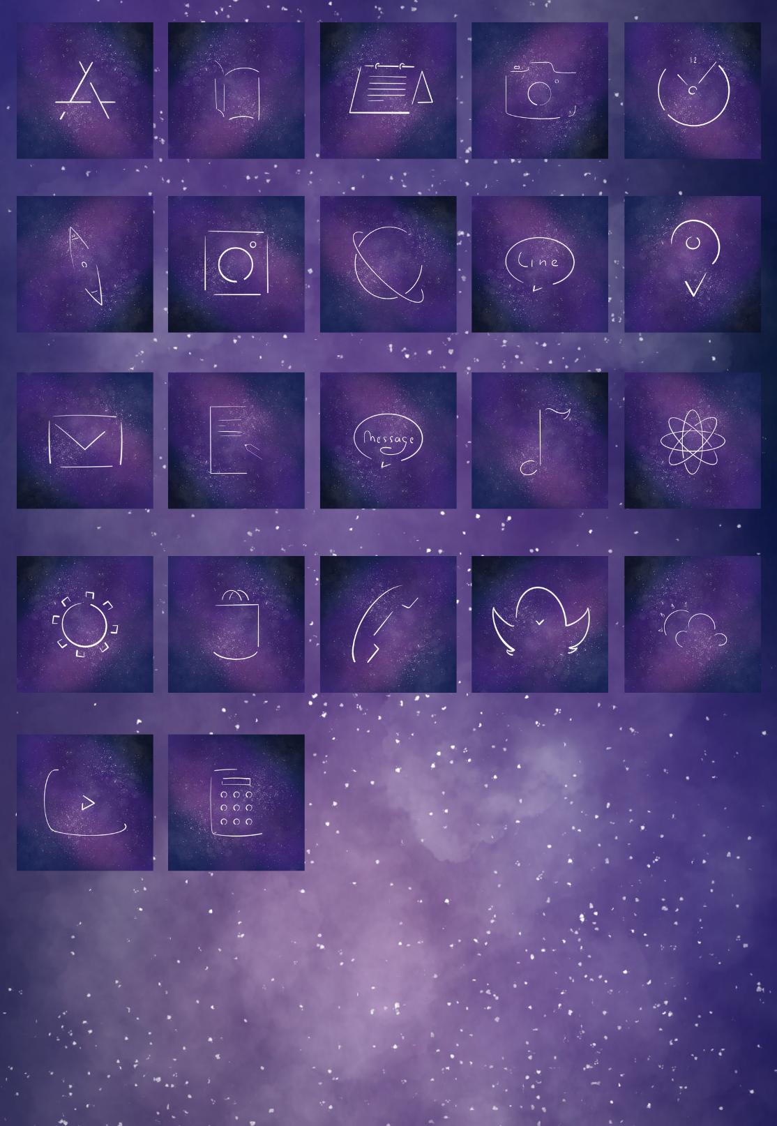 カスタマイズ iphone 画面