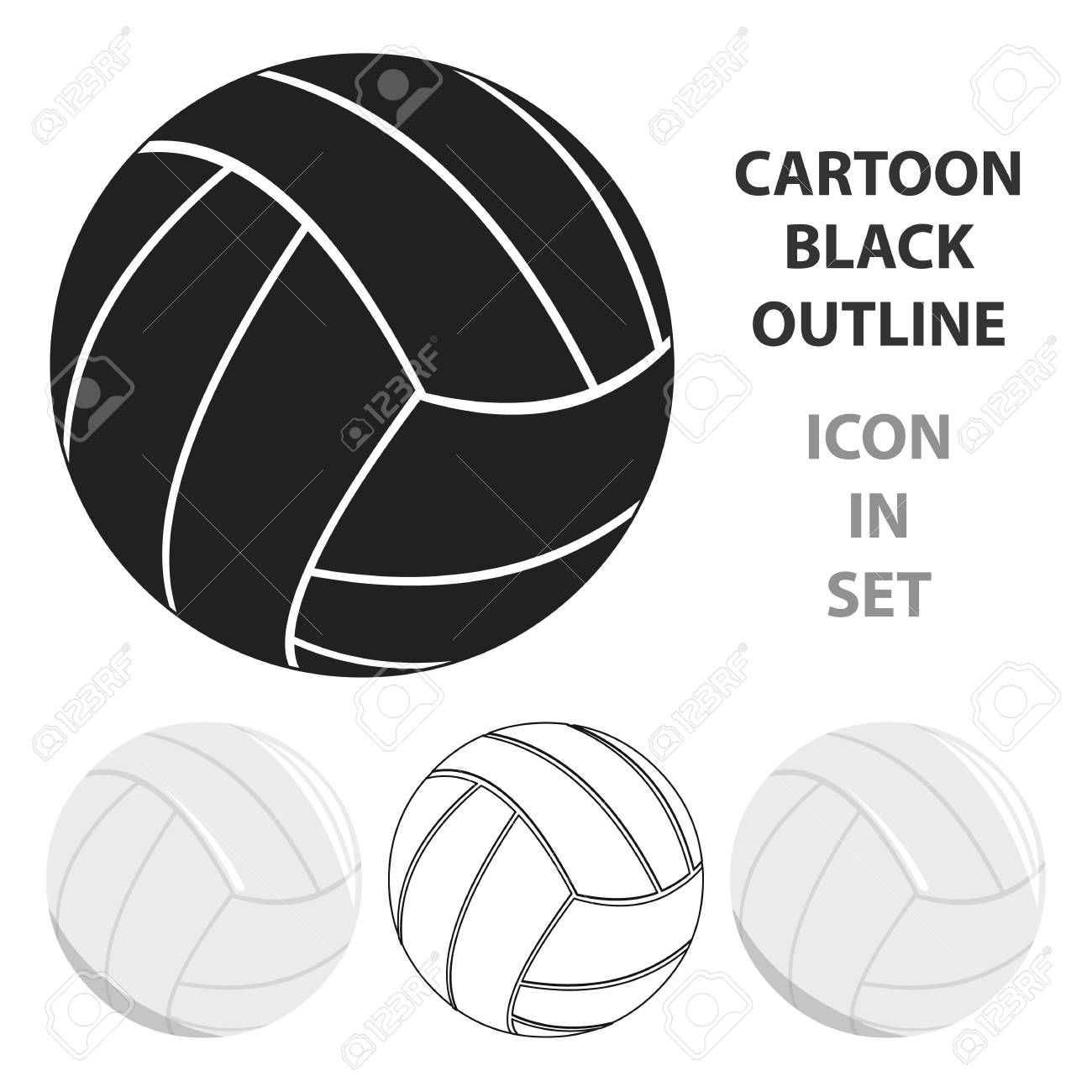 Volleyball Icon Sponsored Paid Volleyball Icon In 2020 Modern Graphic Design Icon Graphic Design