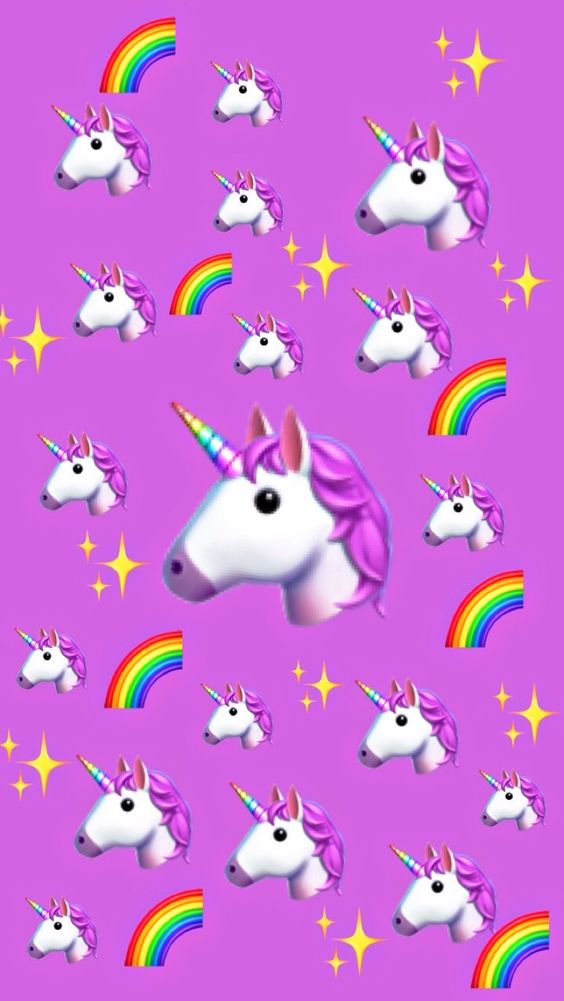 Pin By Unknown On Unicornio Wallpaper Iphone Cute Unicorn Wallpaper Unicorn Wallpaper Cute