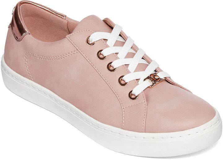 LIZ CLAIBORNE Liz Claiborne Warwick Womens Sneakers · Hot ShoesWomen's ...