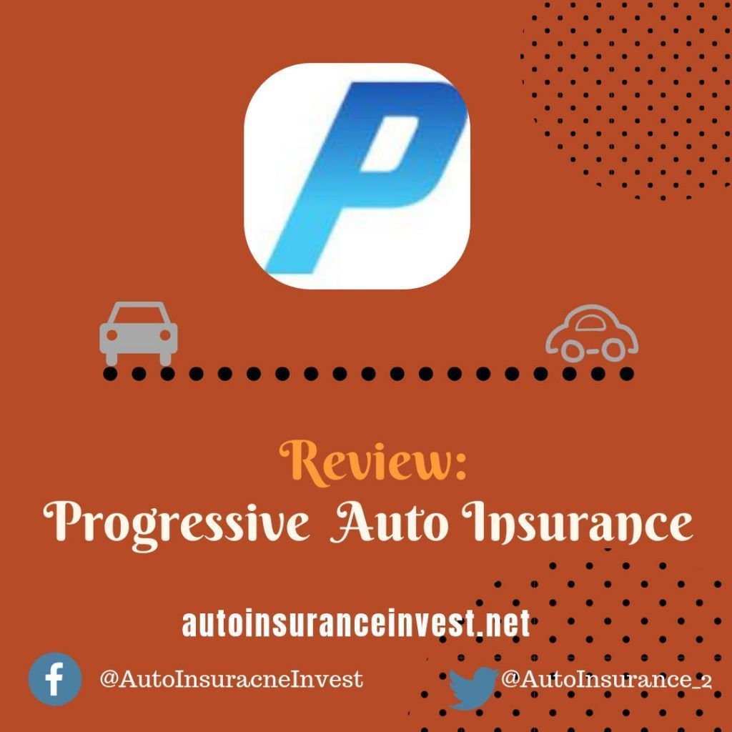 Progressive Auto Insurance Best Review 2018 Car Insurance