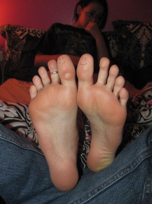 Ebony bbw foot fetish-9217