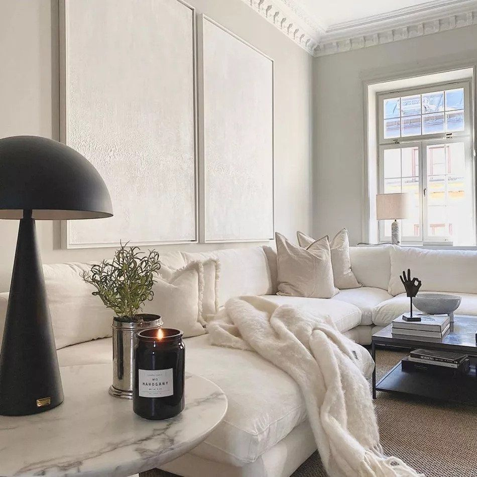 5 Free Living Room Decor Ideas To Refresh Your Space In 2021 Modern Living Room Lighting Living Room Lighting Modern Living Room