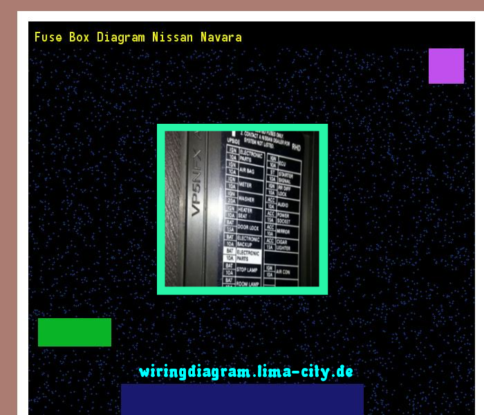 Fuse Box Diagram Nissan Navara Wiring Diagram 175338 Amazing Wiring Diagram Collection Fuse Box Nissan Navara Nissan