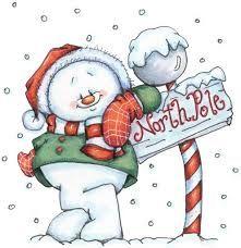 Resultado De Imagem Para Desenho Colorido De Natal Pintura De