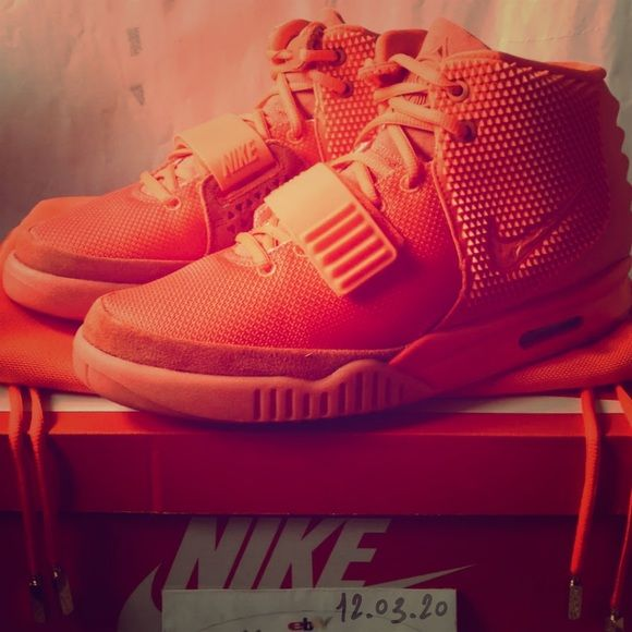 red october stockx