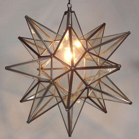 High Quality Overview   Details   Why We Love It   Moravian Stars Pendant Lights Are  Super