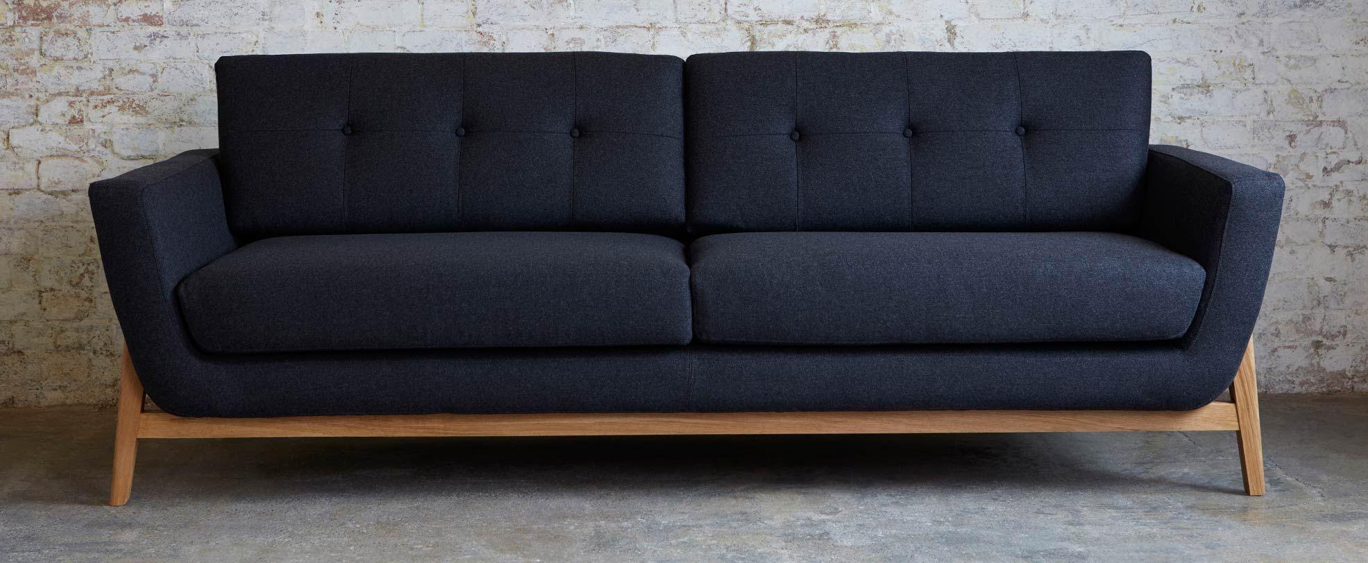 canu0027t wait bermondsey large sofa - Large Sofas